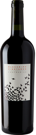 Blackbird Vineyards Contrarian